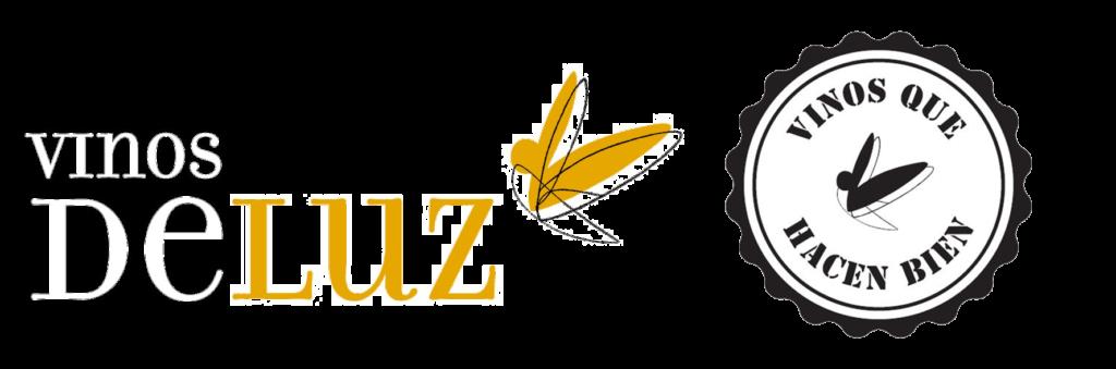 Logo VinosDeLuz
