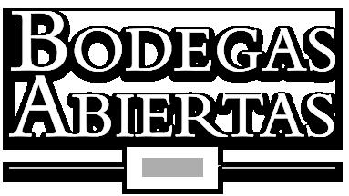 Logo Bodegas Abiertas sin letras 2019